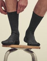 Fruit Work Gear Socks (3 Pair Pack)