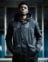 Martial Insulated Jacket