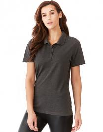 Woman Liberty Private Label Poloshirt