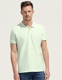 Planet Men Polo Shirt