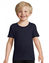 Kids´ Crusader T-Shirt