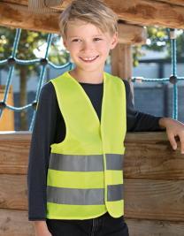 Kids` Safety Vest EN 1150